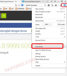 Cara Download Video Youtube dan Facebook